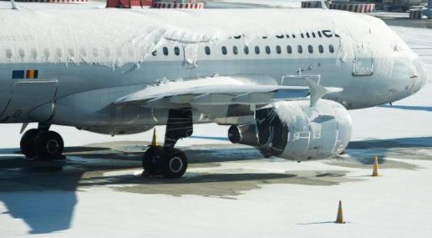 Un avion de Brussels Airlines doit faire demi-tour après un problème technique