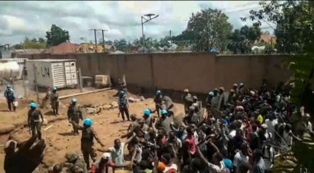 Minstens dertien doden bij nieuwe slachting in Congo
