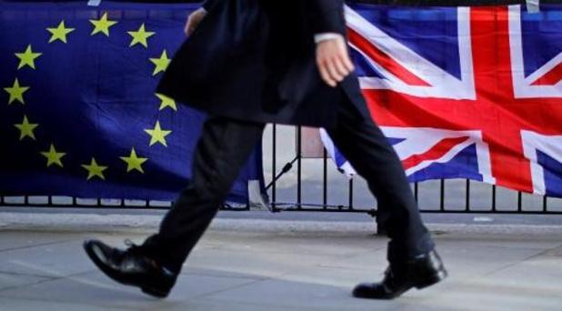 Le Conseil européen attend toujours le texte d'un éventuel accord avec Londres