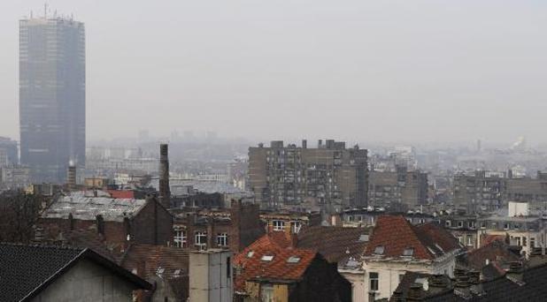 Lancement de la plus grande étude bruxelloise sur la qualité de l'air CurieuzenAir