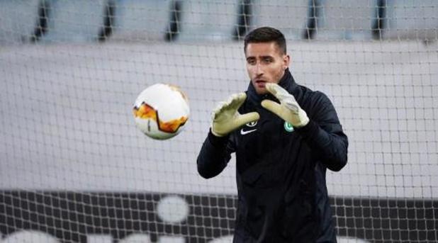 Les Belges à l'étranger - Koen Casteels et Wolfsburg s'imposent largement à Leverkusen