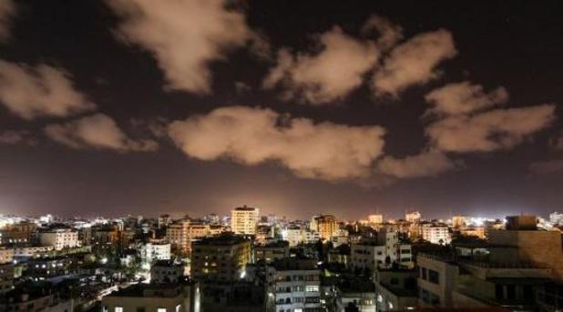 Islamitische Jihad kondigt staakt-het-vuren af op Gazastrook