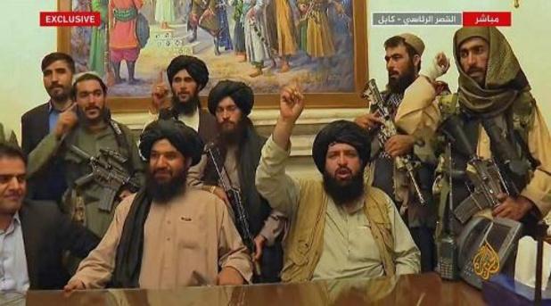 Taliban willen onderhandelde oplossing over Panjshir
