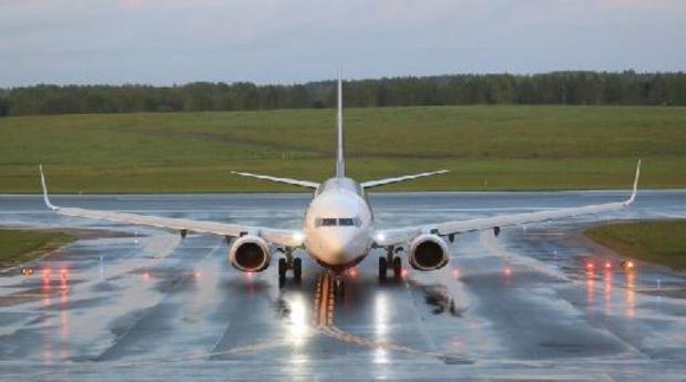 Crisis Wit-Rusland - Nieuwe Amerikaanse sancties tegen Wit-Rusland na afleiden Ryanair-vlucht