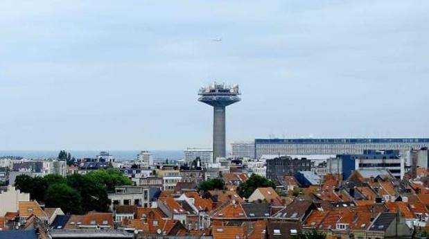 Le Conseil d'Etat a suspendu le permis du futur centre la RTBF à Bruxelles
