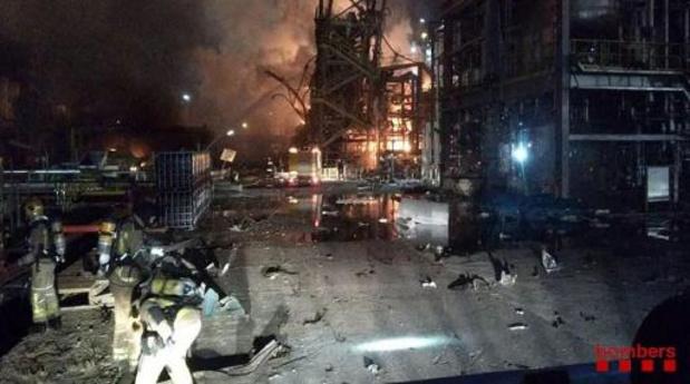 Tweede dode bij ontploffing in petrochemisch bedrijf