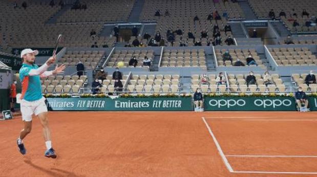 Classement ATP - David Goffin a perdu une place et se retrouve 13e, Bautista Agut dans le top 10
