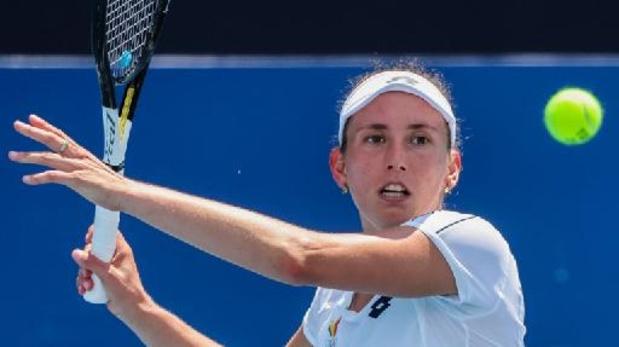 US Open - Elise Mertens door naar vierde ronde