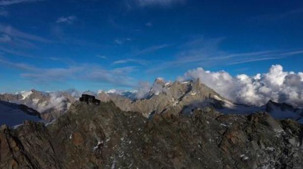 Lawine op Mont Blancmassief eist leven aan twee skiërs
