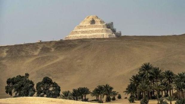 Archeologen graven gemummificeerde leeuwenwelpjes op in Egypte