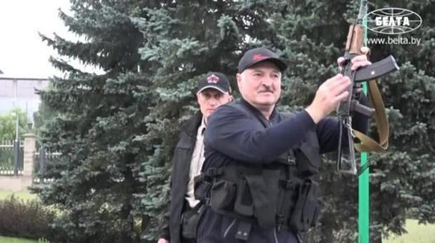 Twee prominente oppositieleiders opgepakt