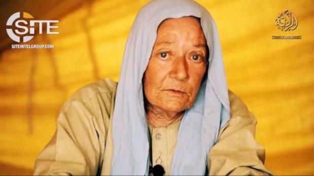 In Mali ontvoerde Franse hulpverleenster na vier jaar weer vrij