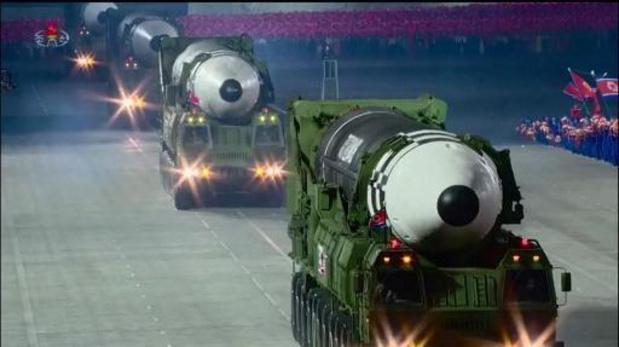 Wereldwijde uitgaven aan kernwapens stegen met 1,4 miljard dollar in 2020