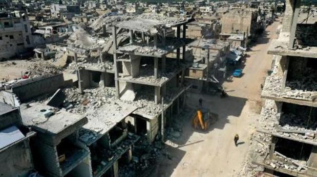 Rusland en China stemmen tegen Belgisch-Duitse VN-resolutie voor hulp aan Syrië