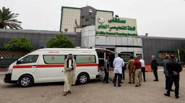Twee kinderen omgekomen bij ontploffing van gaspijpleiding in Irak