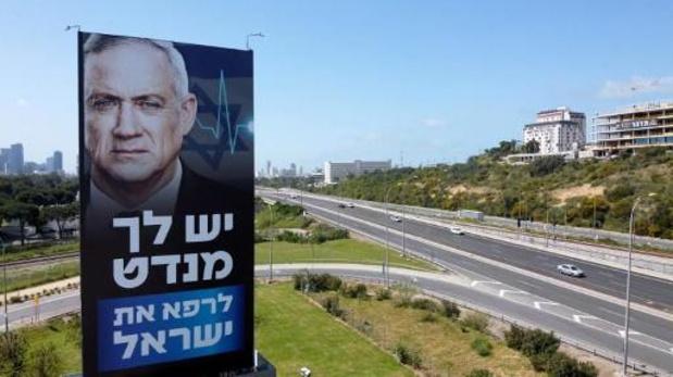 Israëlische president weigert Gantz uitstel voor regeringsvorming te verlenen