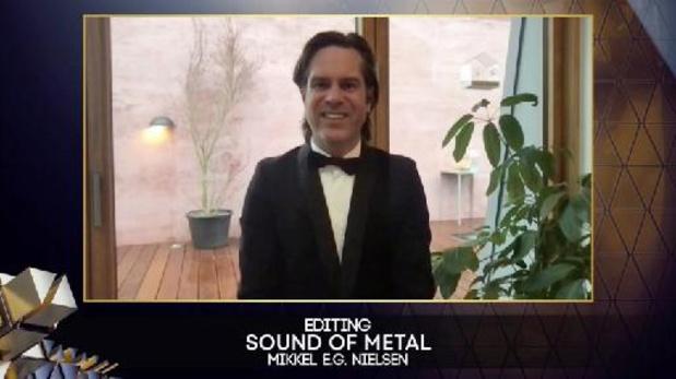 """Belgische coproductie """"Sound of Metal"""" haalt tweede BAFTA binnen"""