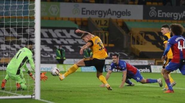Les Belges à l'étranger - Wolverhampton (avec Dendoncker) bat Crystal Palace (Batshuayi) et rejoint Everton en tête