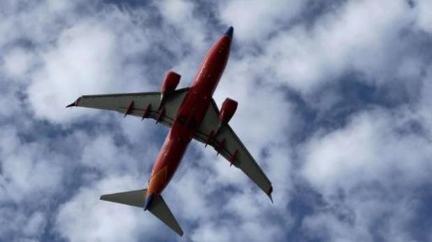 Crisis Wit-Rusland: Wit-Russische maatschappij Belavia schrapt vluchten richting Europa
