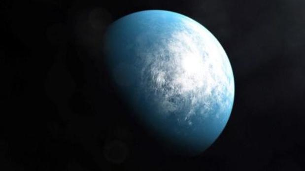 Opnieuw aarde-achtige planeet in levensvatbare zone rond ster gevonden