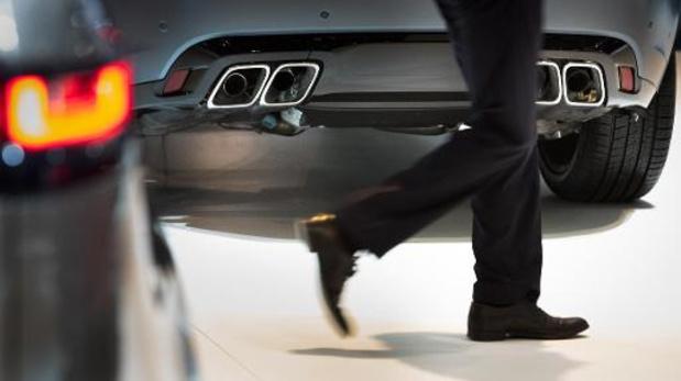 """""""2021 wordt beter voor autosector, maar niveau van voor corona nog niet in zicht"""""""