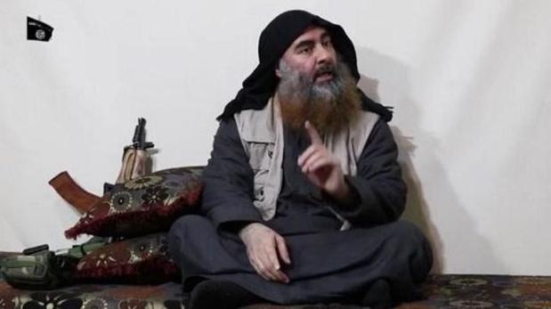 Le chef de l'EI Abou Bakr al-Baghdadi visé par un mandat d'arrêt en France