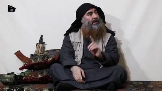 Dreigingsniveau in België blijft hetzelfde na dood al-Baghdadi