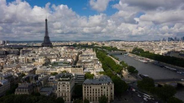 La Tour Eiffel rendra hommage tous les soirs aux personnes mobilisées