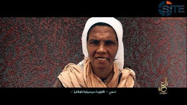 Mali: in 2017 ontvoerde zuster vrijgelaten