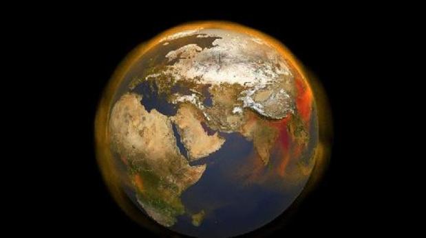 Des mesures simples pourraient réduire le réchauffement climatique dû au méthane