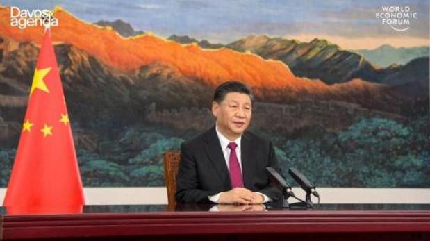 """Lutte contre la pauvreté: Xi Jinping vante le """"miracle"""" chinois"""