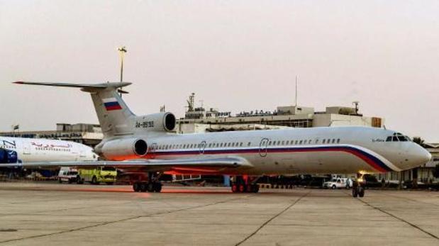 Laatste Toepolev Tu-154 uit commerciële dienst gehaald