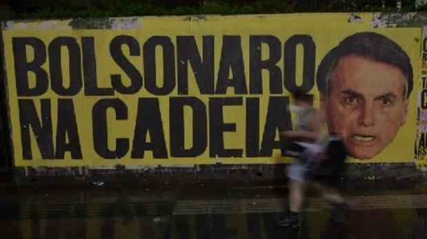 Tienduizenden manifestanten eisen afzetting van Braziliaanse president Bolsonaro
