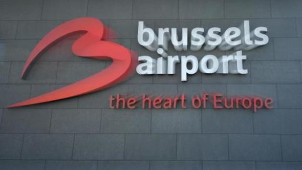 Jusqu'à une heure de temps d'attente aux contrôles de sécurité à Brussels Airport