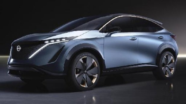 SUV-plannen voor Nissan 2020-2021