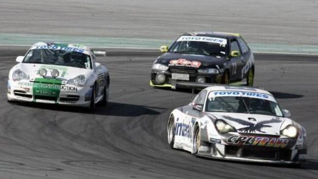 Dries Vanthoor et Louis Machiels (Audi) 4e après 6 heures de course