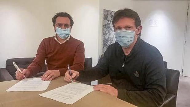 """Frank Vercauteren wil Antwerp """"helpen om in juiste richting te evolueren"""""""