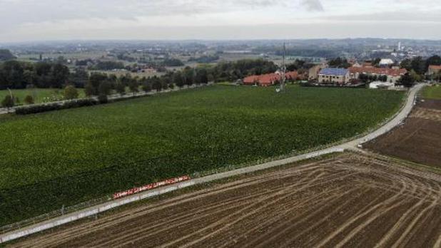 104e editie Ronde van Vlaanderen op gang geschoten