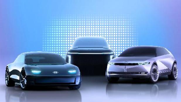 Hyundai lanceert nieuw merk