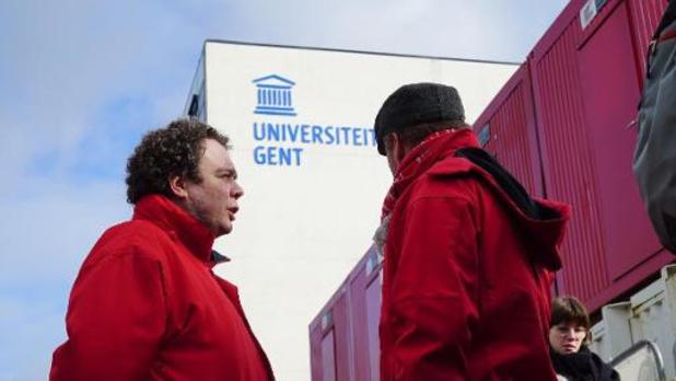 Les universités US encore en tête du classement de Shanghai, l'UGent se maintient à la 66e