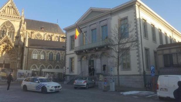"""Vier jaar gevangenis voor """"baron"""" die piramidesysteem van 60 miljoen euro leidde"""