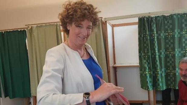Petra De Sutter en Tinne Van der Straeten worden ministers voor Groen