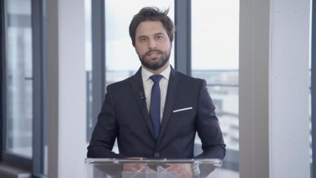 """Vertenueil et Bouchez appellent à négocier ensemble """"un nouveau Pacte social"""""""