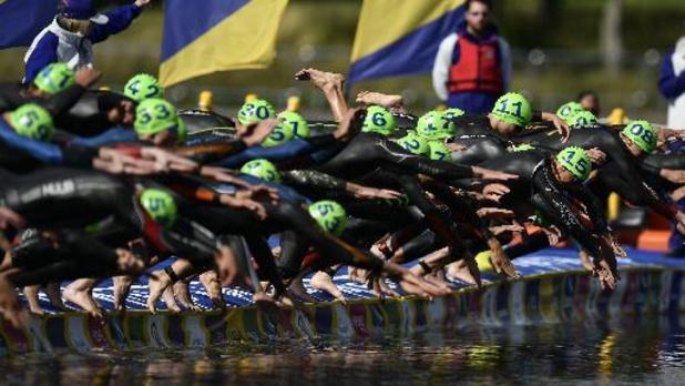 Challenge triathlon - Goetstouwers meilleur Belge à Sankt Pölten, où Heemeryck abandonne à nouveau