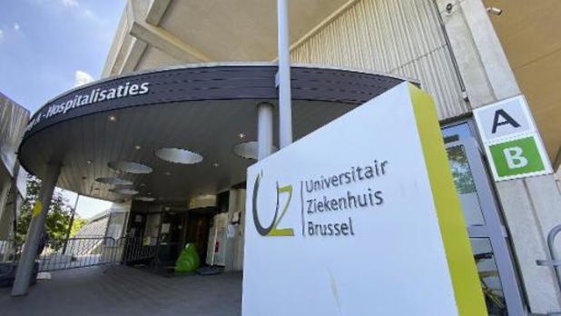 Brusselse ziekenhuizen voelen nog grote druk op dienst intensieve zorgen