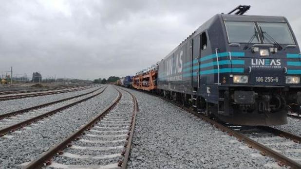 Les passagers pourront à nouveau relier Maastricht depuis Visé en train dès samedi matin
