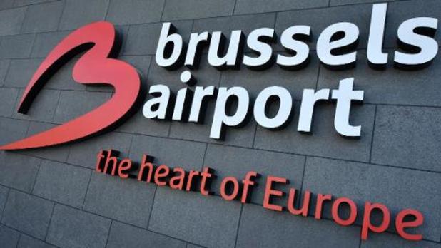 Luchthavenpolitie start morgenochtend met stiptheidsactie op Brussels Airport