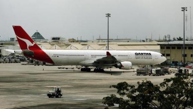 Qantas test nu ook ultralange verbinding Londen-Sydney
