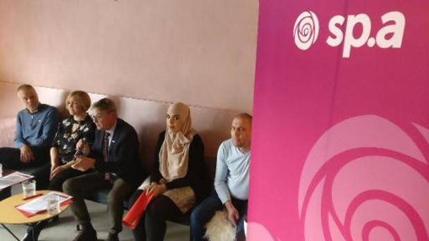 Nieuwe uitbraak in woonzorgcentrum Kortrijk, in totaal 69 besmettingen