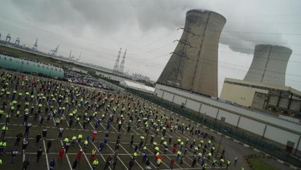 """""""Tegenstanders kernenergie hebben wind in de rug"""""""